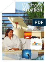 Wellness Kroatien