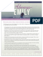 alwaysemily discussionguide final