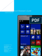 Guide to Windows Phone 8