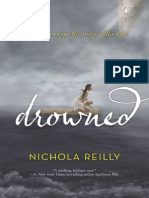 Drowned by Nichola Reilly