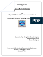 Li Fi Seminar Project Report Docx
