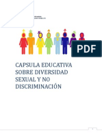 00 Diversidad Sexual y No Discriminación