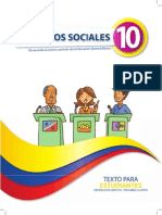 Texto de Estudiante 10mo EGB Sociales