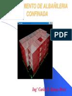 Modelamiento de Albañileria Confinadadef