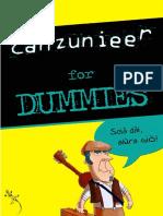Canzunieer