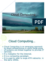 52407693 Cloud Computing Ppt