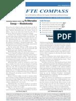 NEFTE Compass November 25, 2009 Issue