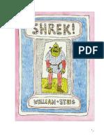 Libro de Shrek