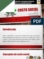 Costo Social