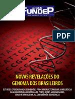 Jornal da Fundep - edição n˚ 77 - Julho/Agosto 2012