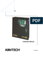 KT-300 Installation Manual en DN1315-0707