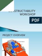 CONSTRUCTBILITY WORKSHOP2