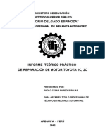 Instituto Superior Honorio Felgado (Color - Empaste)r