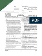 D 0805 PAPER II