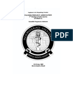 Health disease Patagonia Fugassa et al 2005