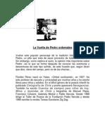 107208769 La Vuelta de Pedro Urdemales Floridor Perez