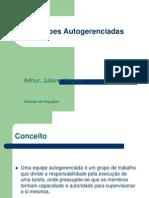 Equipes Autogerenciadas (1)