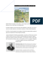 Canal de Suez Historia
