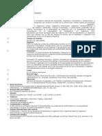REGISTRO DE PROFESIONALES