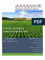 Agriculture Sector Group- 3