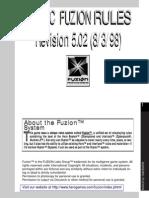 fuzion rpg system v 5.0.2