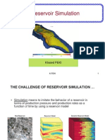 Reservoir Simulation