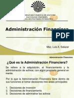 Administracion Financiera 2009 - Copia
