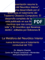 Metafora Neurotico Interior