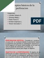 Perforacion Direccionalvfvfñvmflvc - Copia