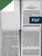 Texto 1.5 História e Etnologia (= cap. 1 de Antropologia Estrutural)