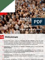 Le Buzz Politique - 25 Novembre 2009