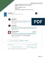 2014-06-22 Roshanna Delgado (Roxanne) NY-CLASS - Twitter Retaliation E-mail Alert (3 of 6)