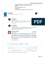 2014-06-23 Roshanna Delgado (Roxanne) NY-CLASS - Twitter Retaliation E-mail Alert (6 of 6)