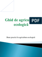 Ghid Agricultura Eco