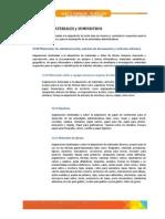 Catalogo de Cuentas Presupuestarias 2013 - Fondo Fijo