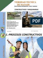 Ing.eduardo Ortiz-procesos Constructivos y Maquinarias