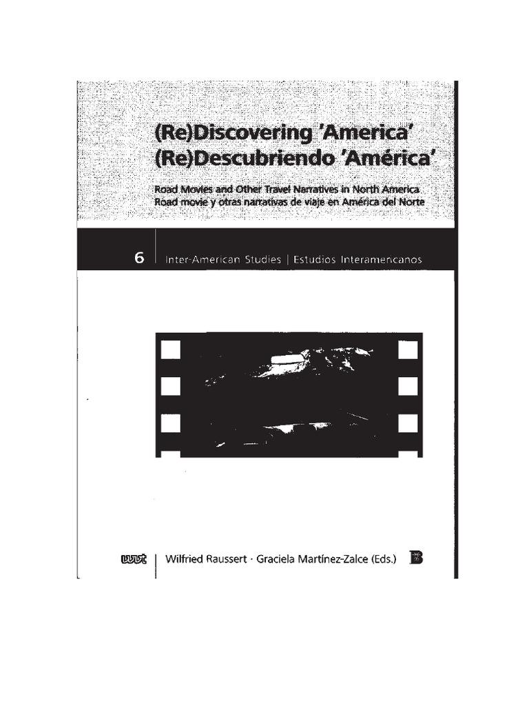 Pelicula Porno Sala Di Posa rediscovering america | identity (social science) | genre