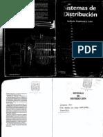 Sistemas de Distribución Espinosa y Lara