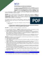 PATRICIO OLIVA 01-06-2014 HASTA 30-06-2014