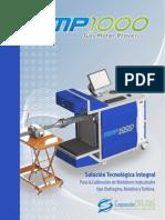 Brochure GMP 1000