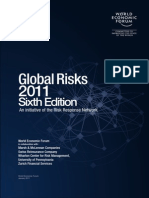 Global Risks 2011 LD ExecSum