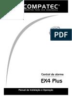 Arme Ex4 Plus
