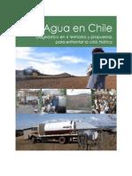 Agua Chile 2014