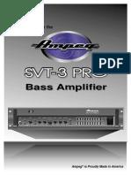 ampeg_svt-3 user manual