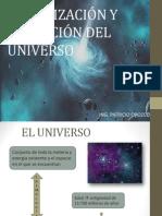 EL UNIVERSO Primera Parte