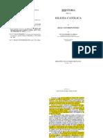LABOA, JUAN MARIA. HISTORIA DE LA IGLESIA CATOLICA V EDAD COMTEMPOREANA.pdf