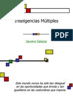 Inteligencias Multiples 2007
