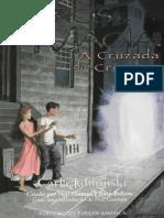 Os Livros de Magia (03) - A Cruzada Das Crianças