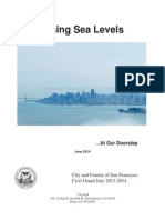 2014 CGJ Report Rising Sea Levels