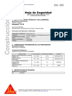 HS - Sikagard 63 N
